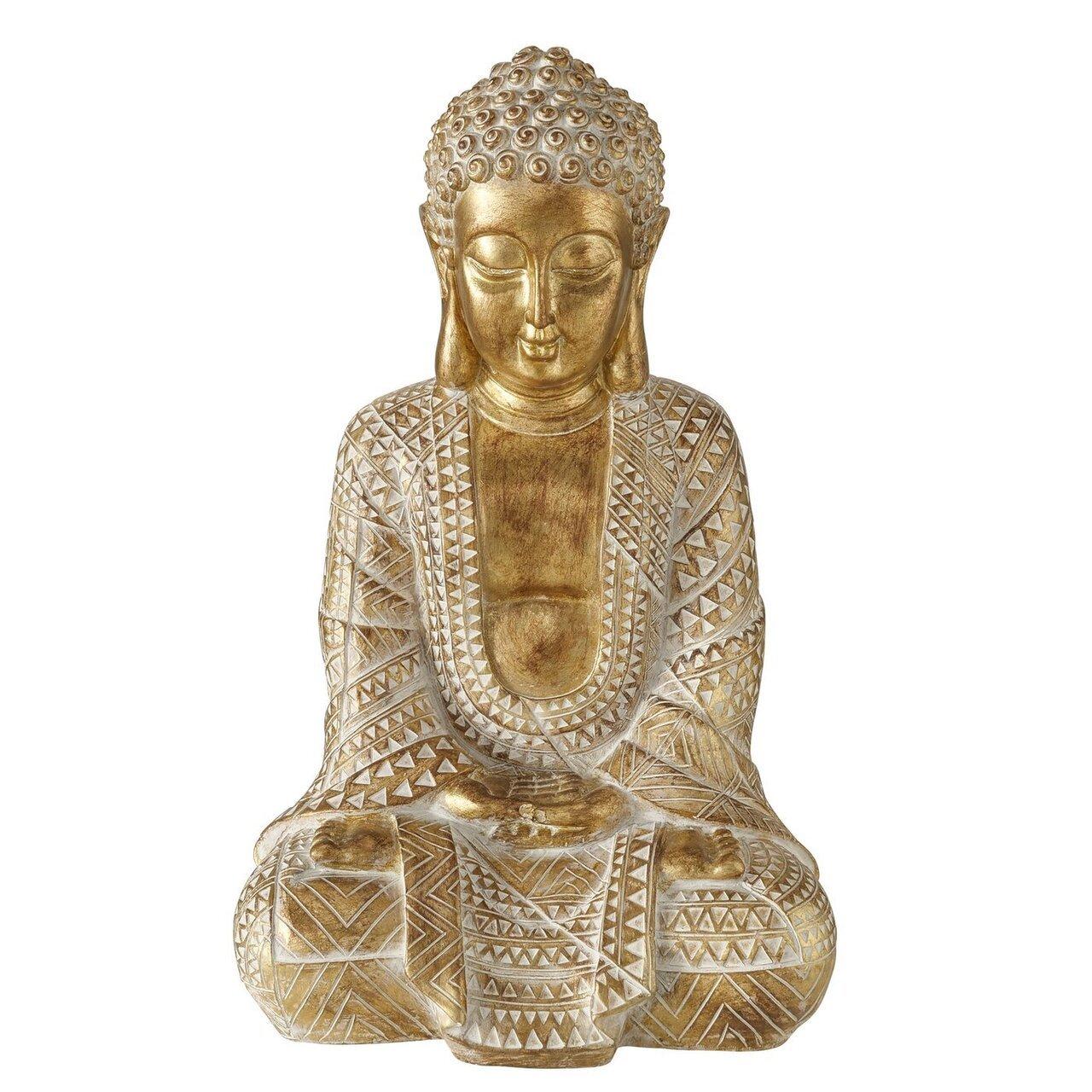 Boltze Buddha Figur Jarven
