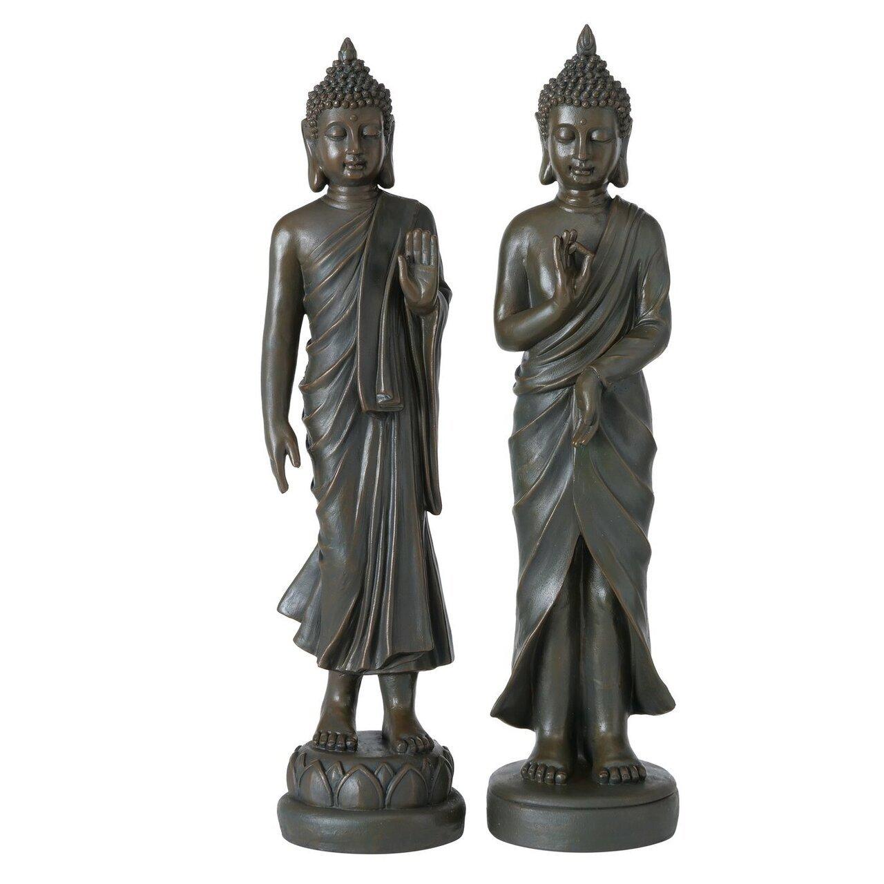 Boltze Buddha Figur Limara