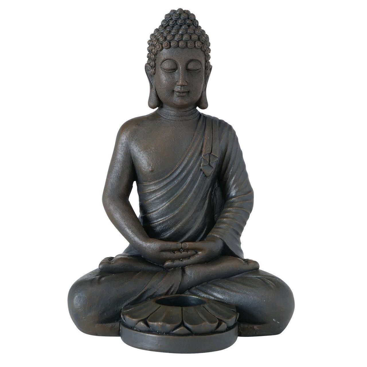 Boltze Buddha Figur Namio