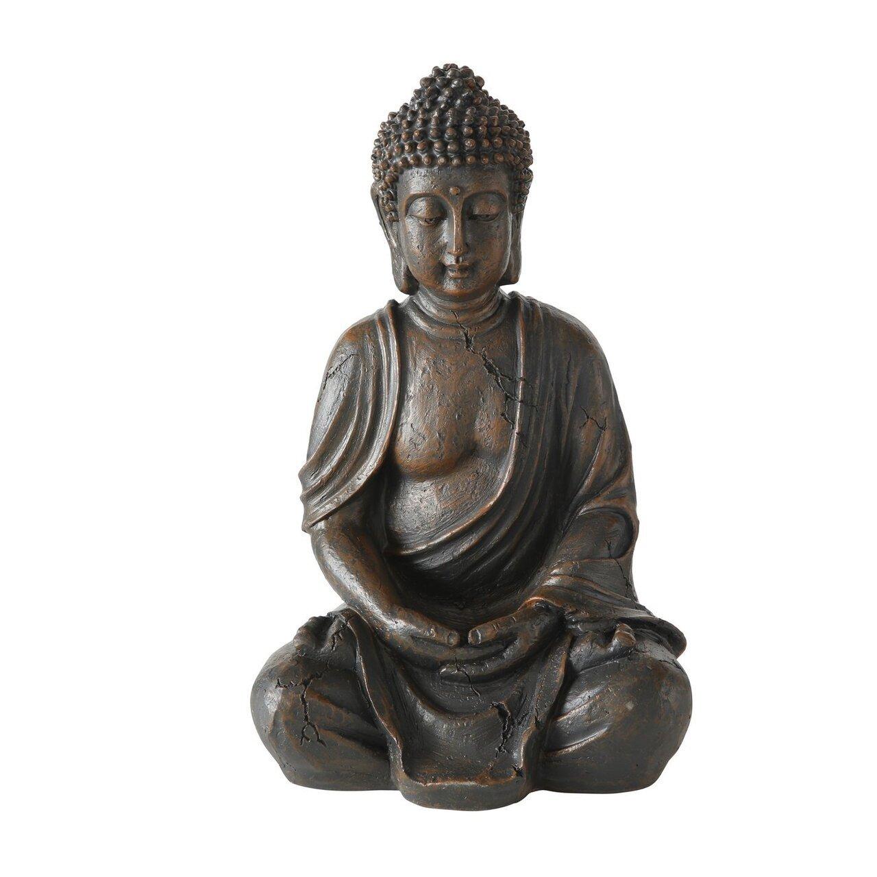 Boltze Buddha Statue