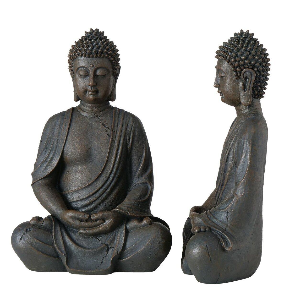 Boltze Figur Buddha
