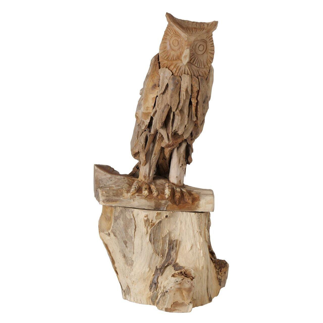 Boltze Figur Eule Hedwig