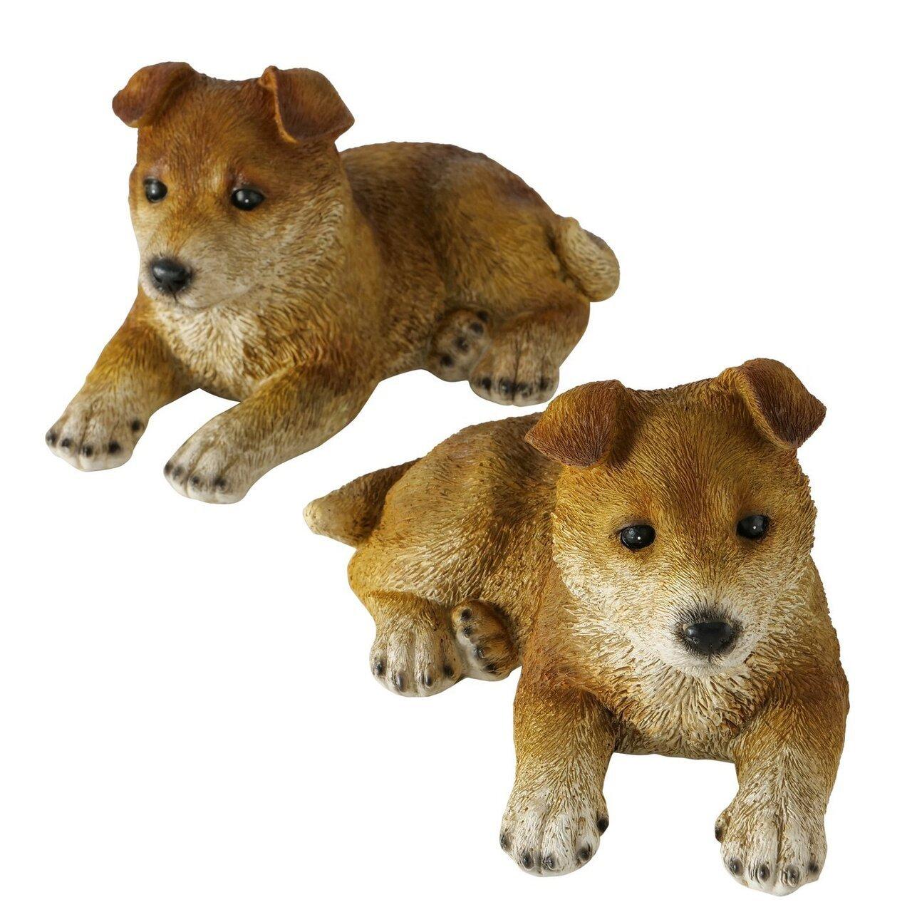 Boltze Figur Hund Wuffy