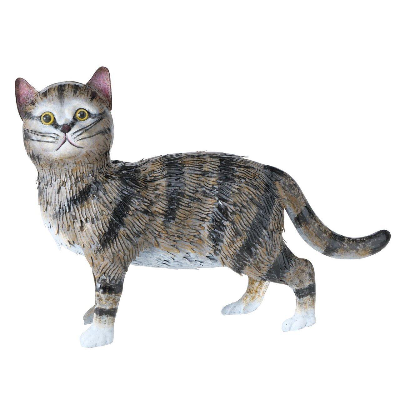 Boltze Figur Katze Mika