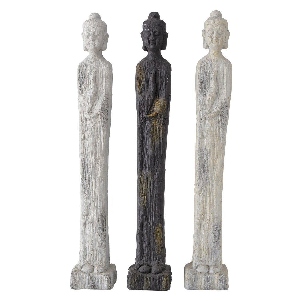 Boltze Buddha Figur Layana groß