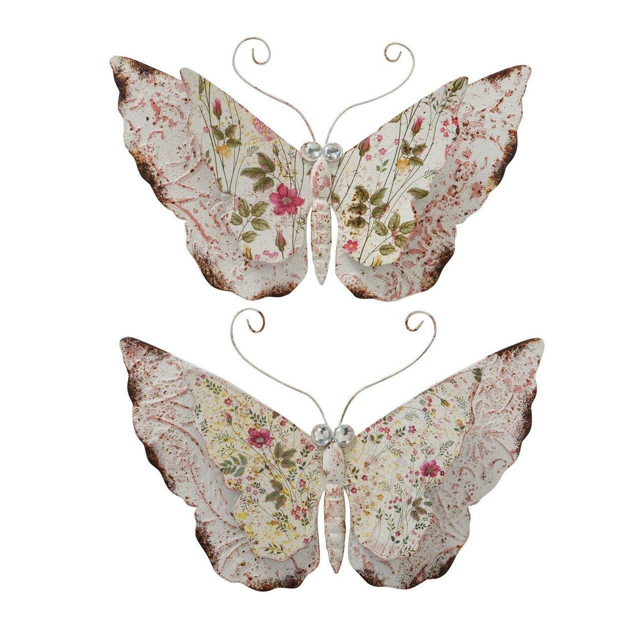 Boltze Schmetterling Figur Rosalie