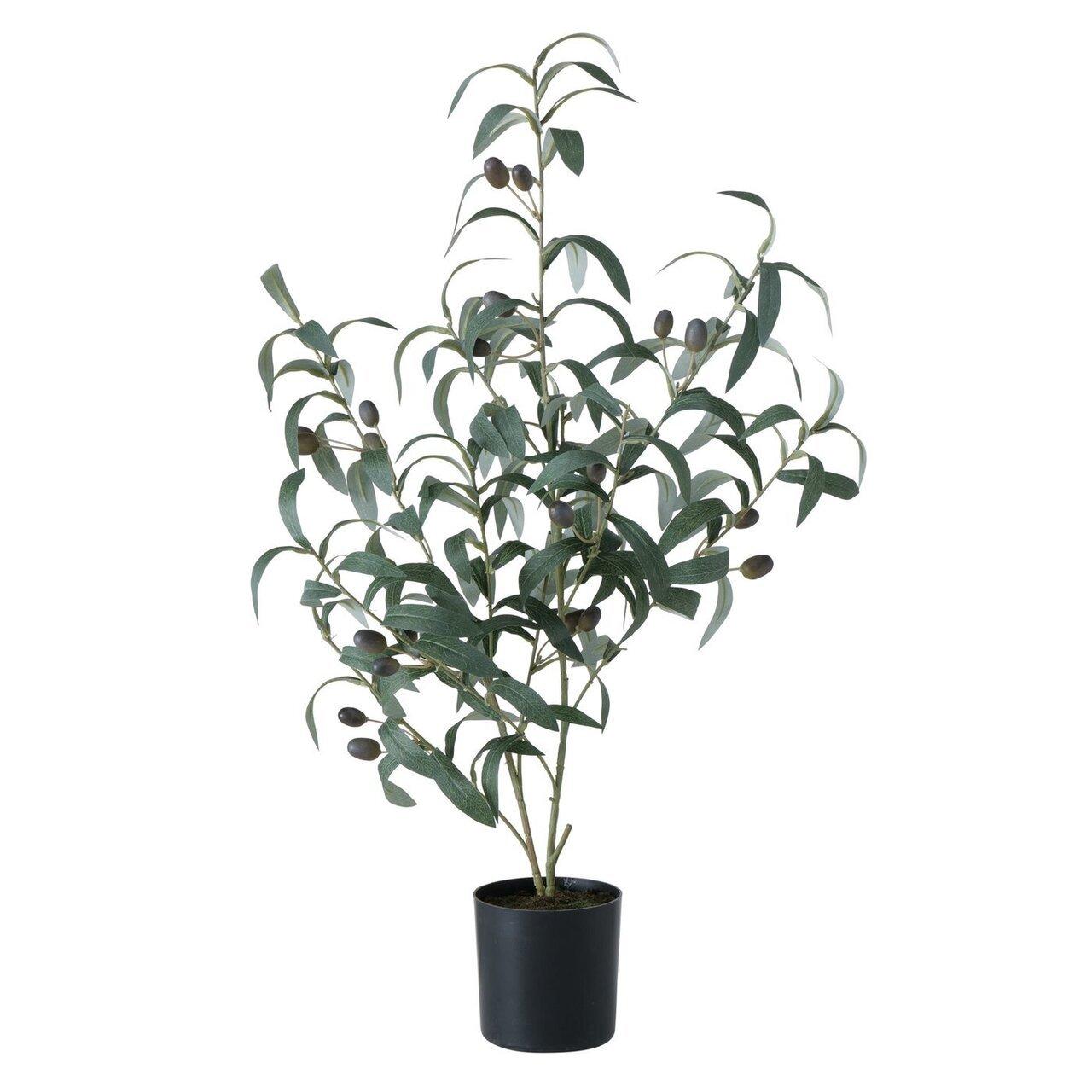 Boltze Olivenbaum Kunstpflanze