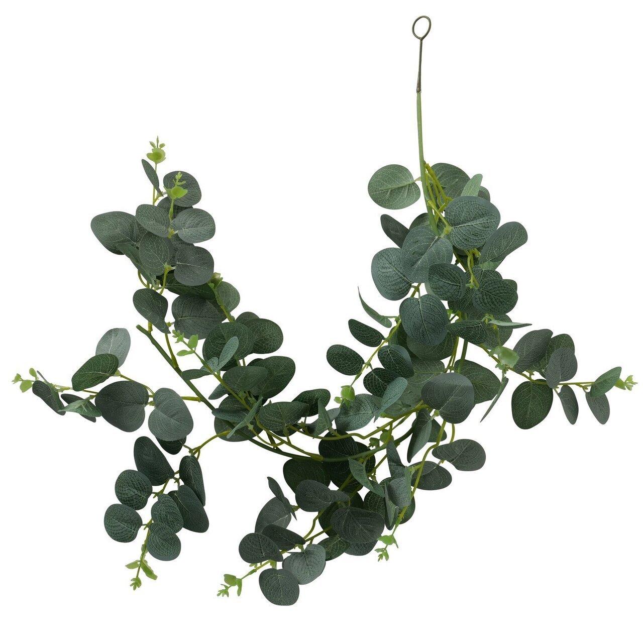 Boltze Pflanzengirlande Eukalyptus