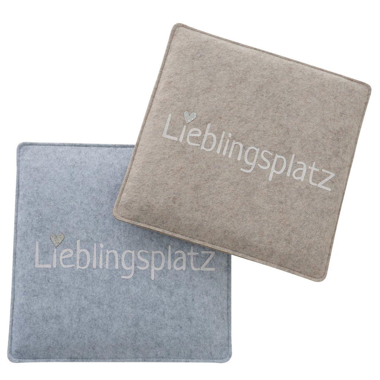 Boltze Lieblingsplatz Sitzkissen