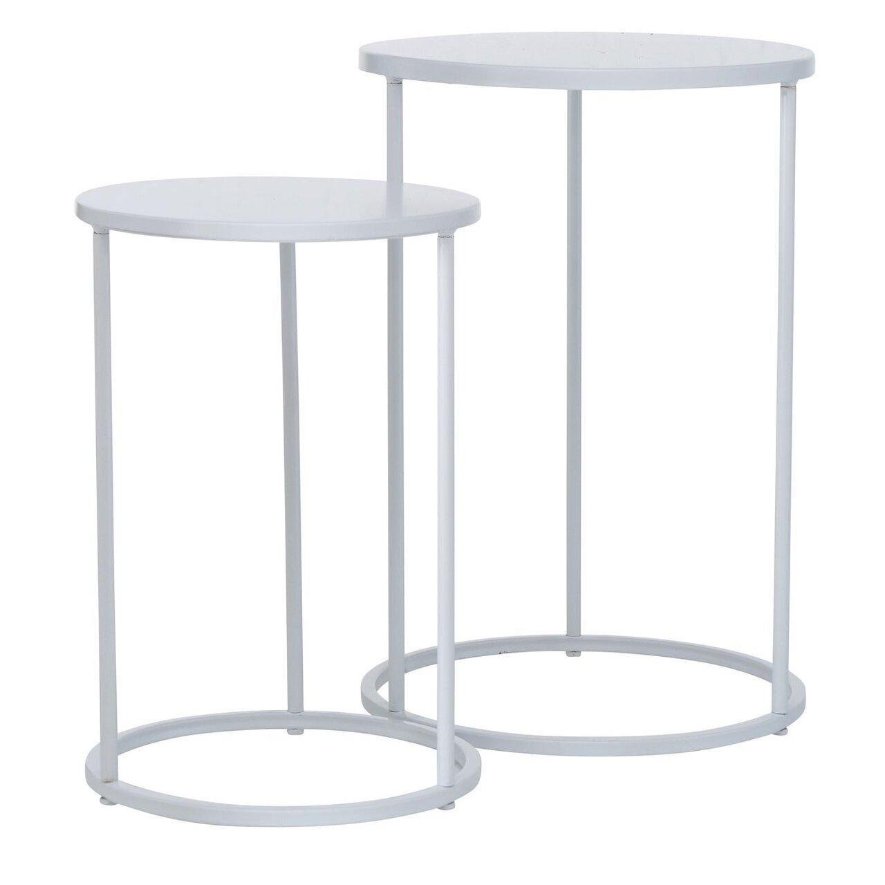 Boltze Tisch Cali 2er Set