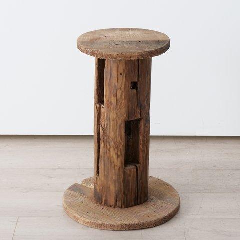 Boltze Tisch Marcello recyceltes Holz