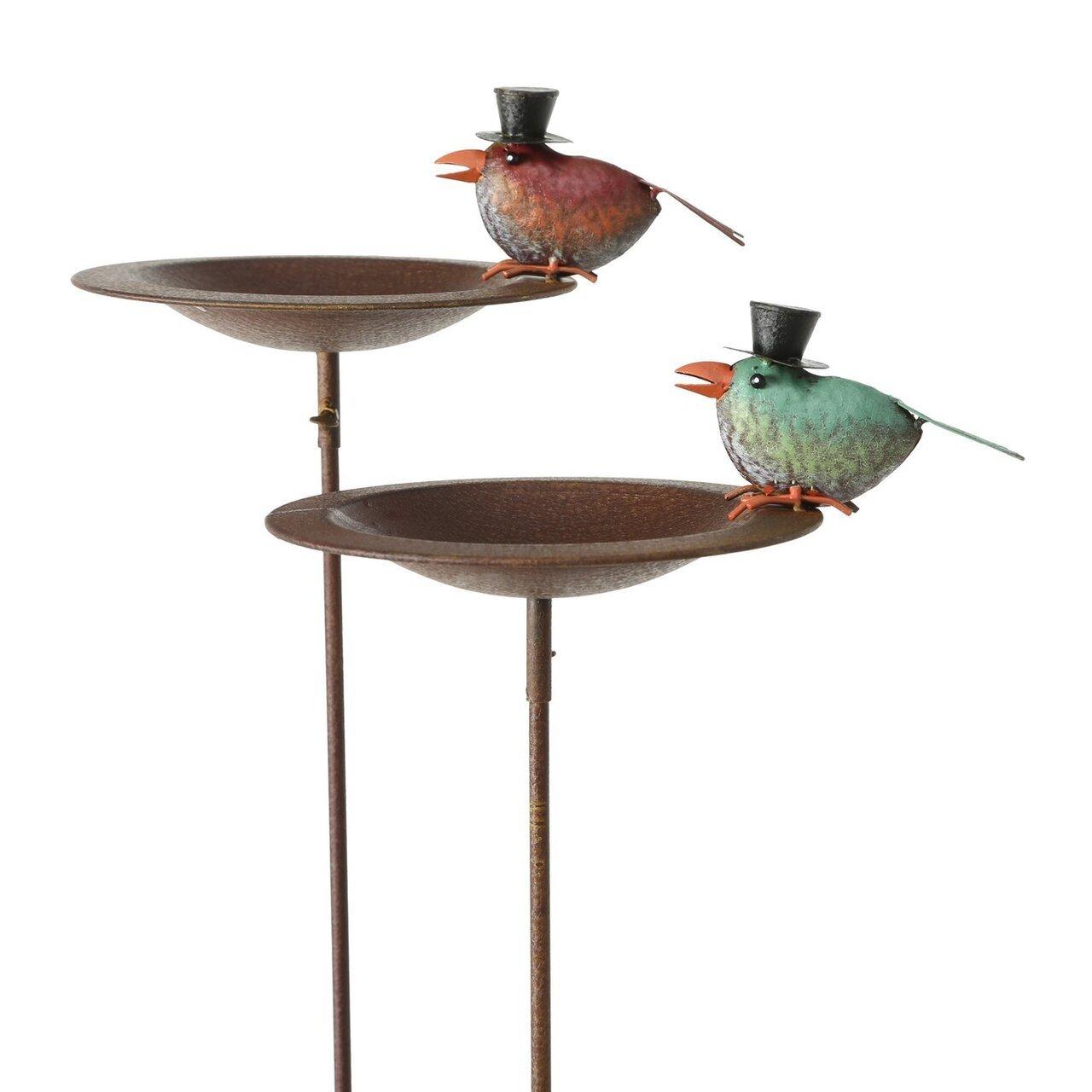 Boltze Vogeltränke Vogelbad Fibi