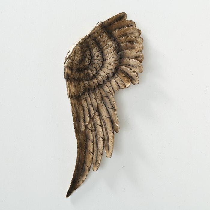 Boltze Wandobjekt Angel