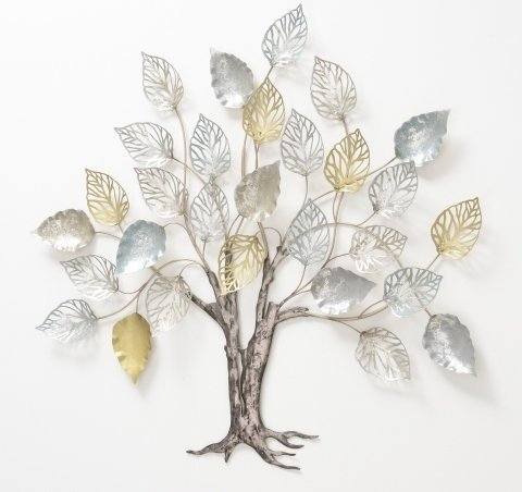 Boltze Wandobjekt Baum Amani