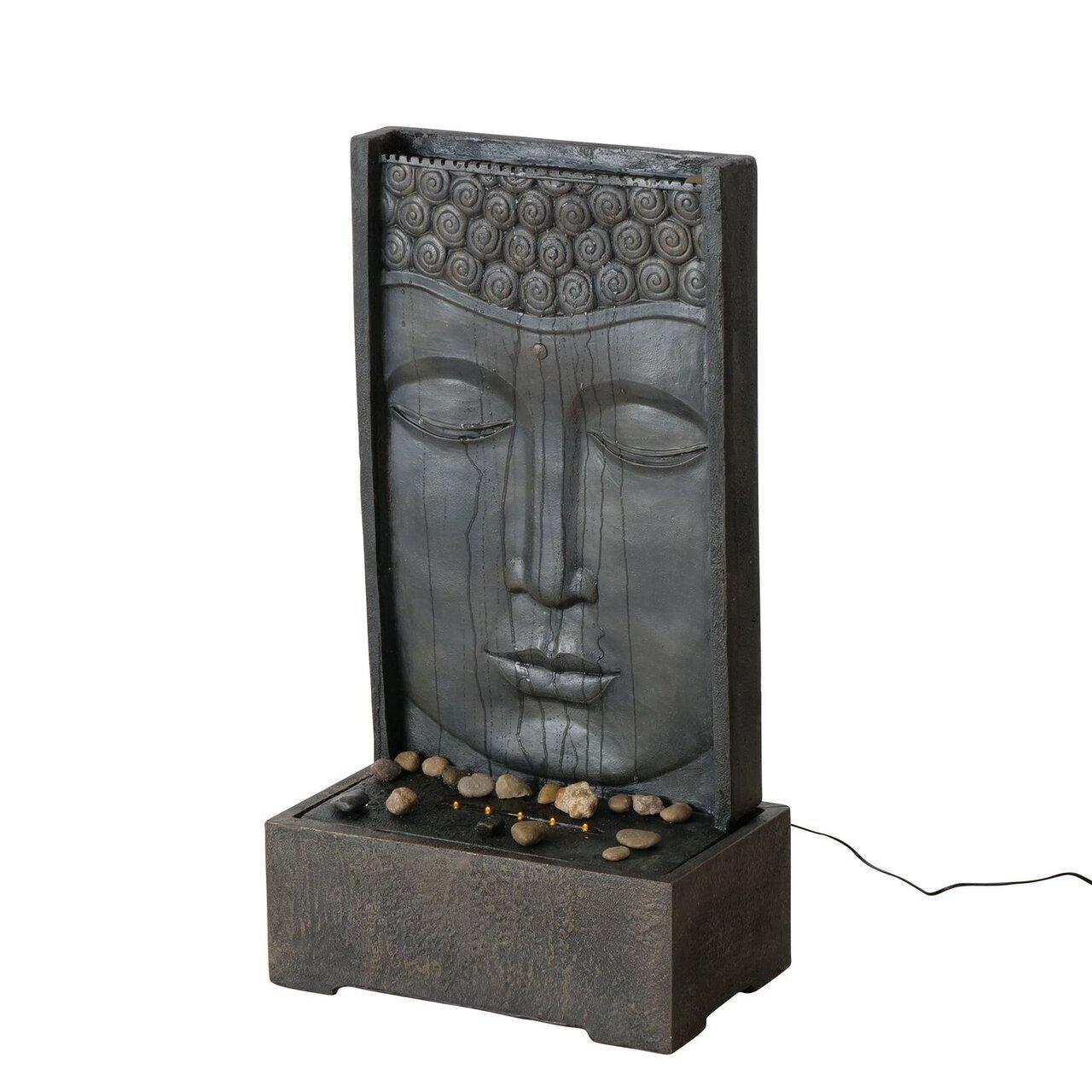 Boltze Brunnen Buddha