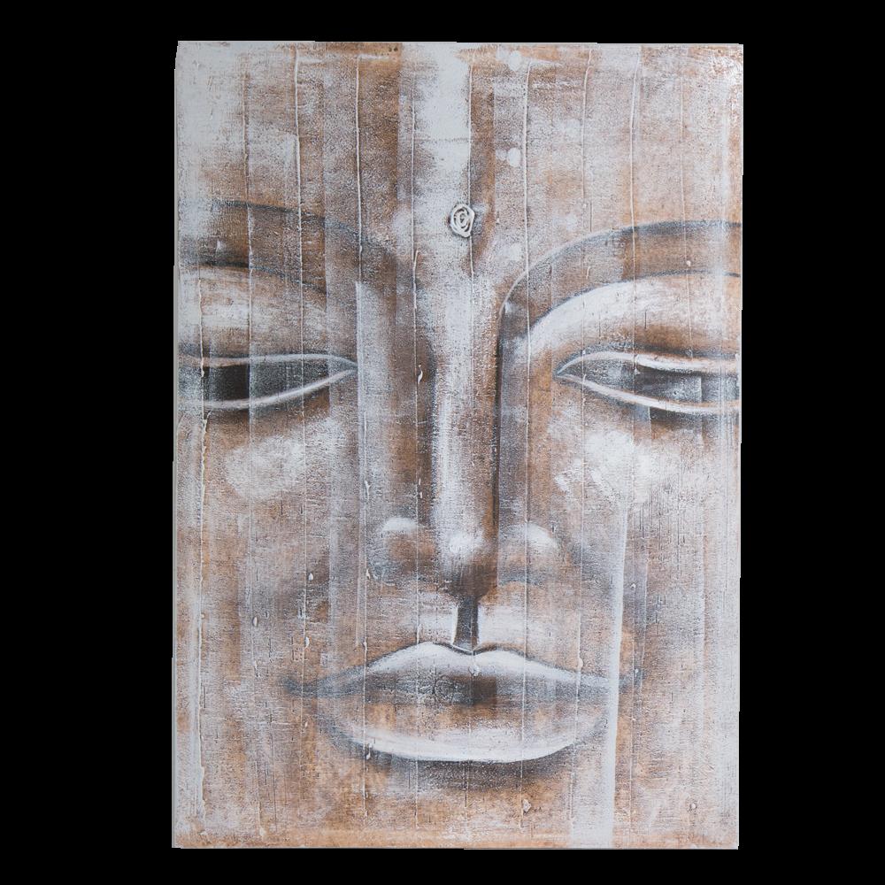 byRoom Bild Buddha front