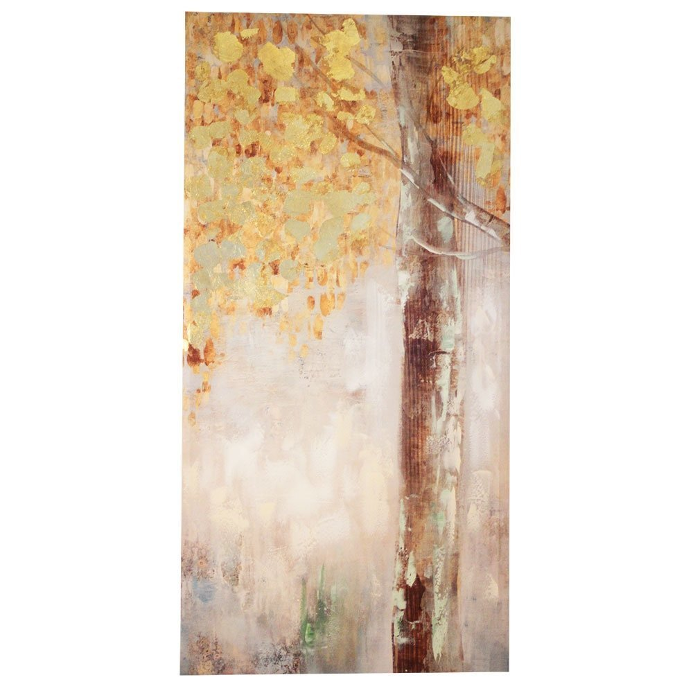 byRoom Bild Golden Birch