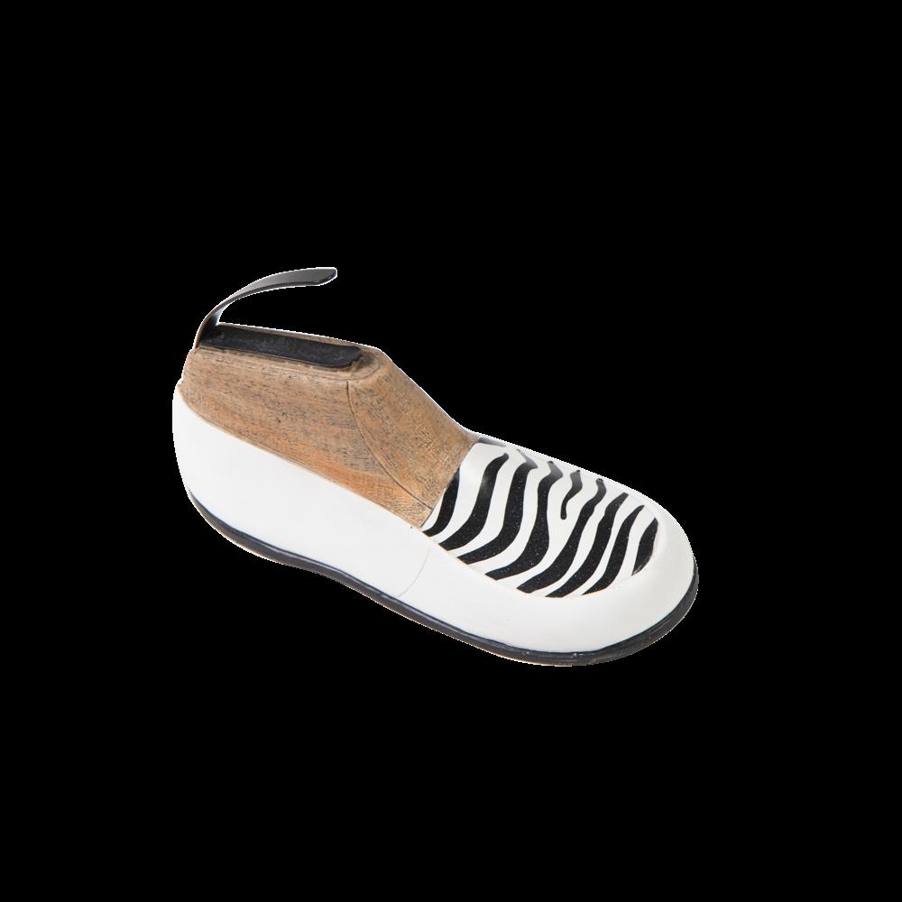 byRoom Garderobenhaken Schuh