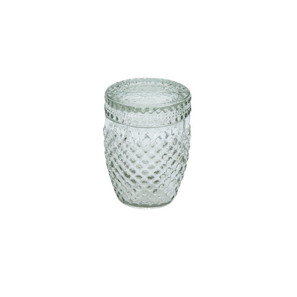 byRoom Glas mit Deckel Acorn