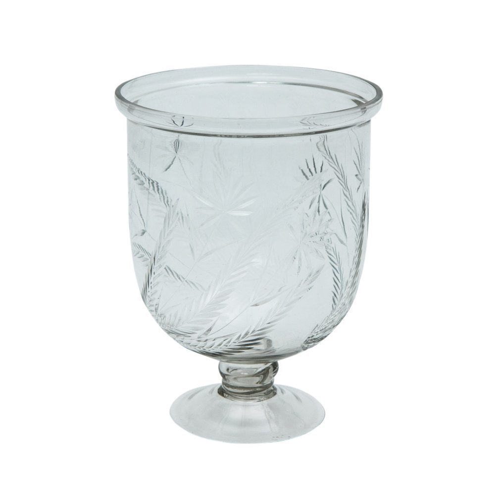 byRoom Glas Schüssel mit Muster