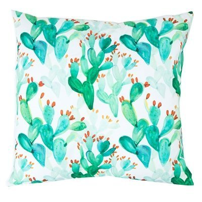 byRoom Kissen für Draußen Cactus