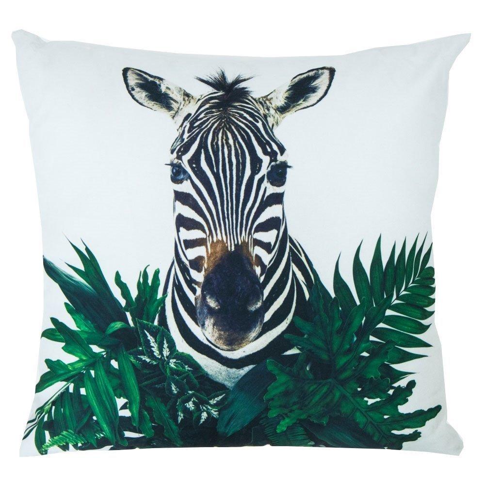 byRoom Kissen für Draußen Zebra