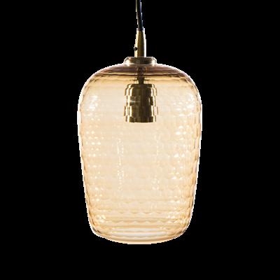 byRoom längliche Lampe gold