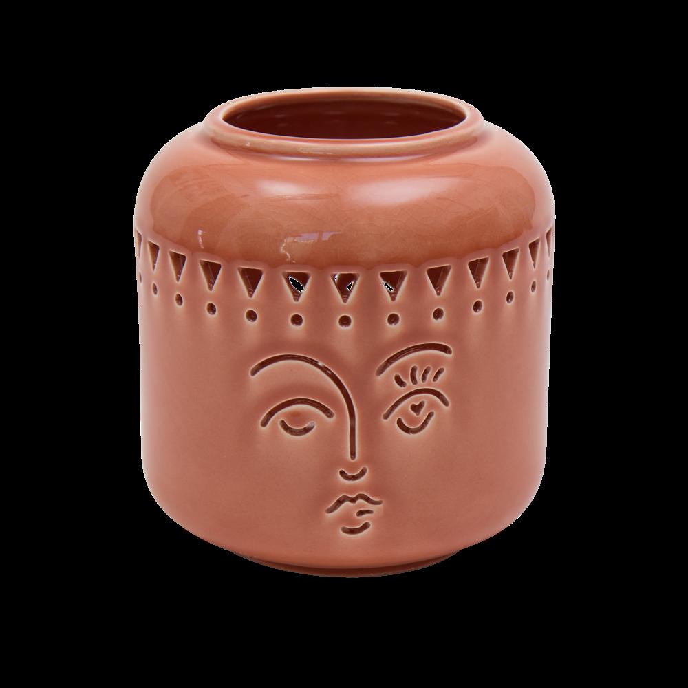 byRoom Windlicht aus Keramik