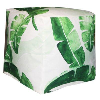 byRoom Sitzsack Palm Leaf