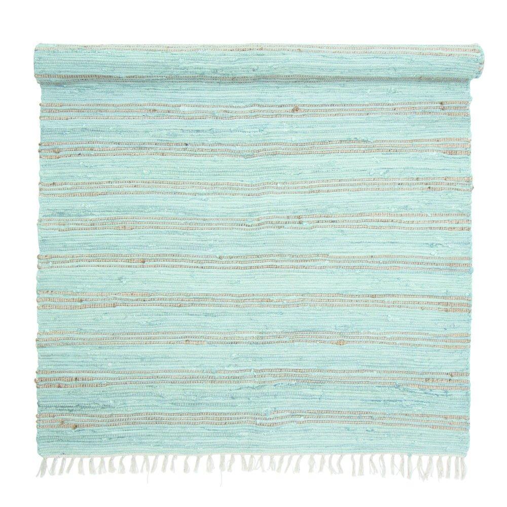 byRoom Teppich mit Streifen