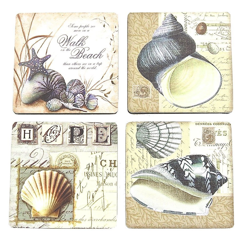 byRoom Untersetzer Sea Shell