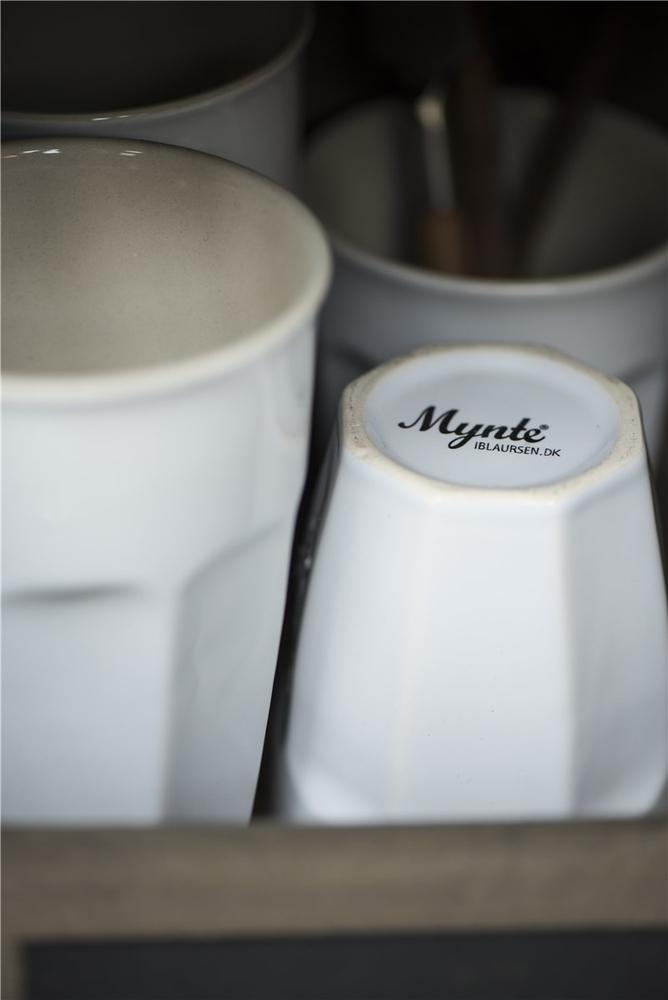 Impressionen zu Ib Laursen Cafe Latte Becher Mynte, Bild 3