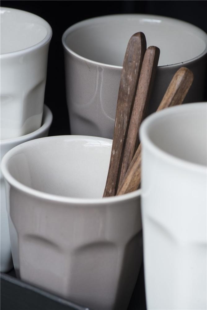 Impressionen zu Ib Laursen Cafe Latte Becher Mynte, Bild 9