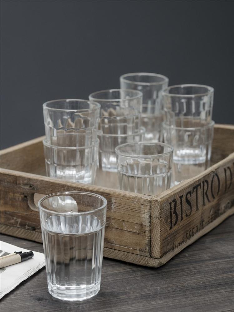 Impressionen zu Ib Laursen Cafeglas 200 ml, Bild 1