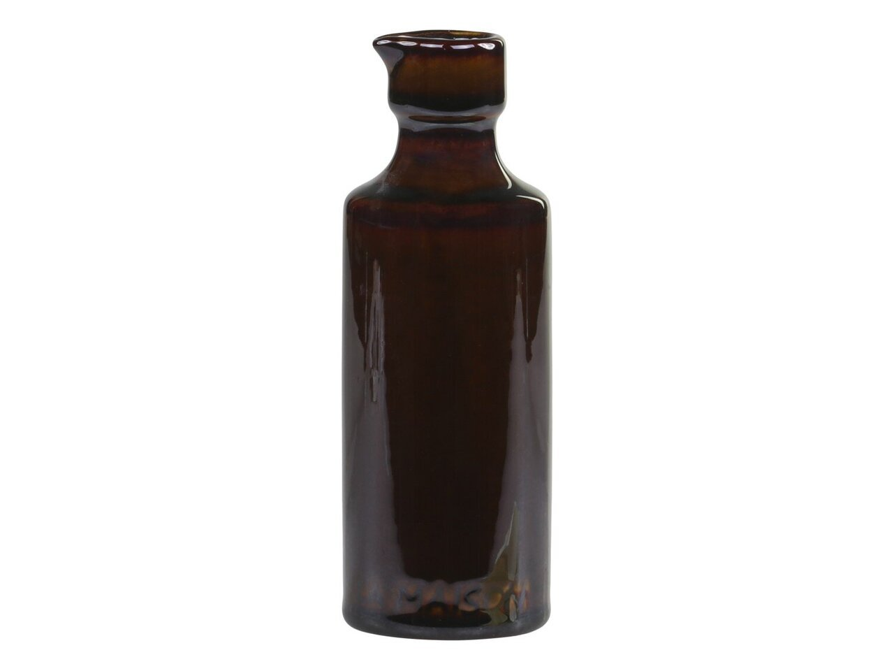 Chic Antique Alte französische Flasche