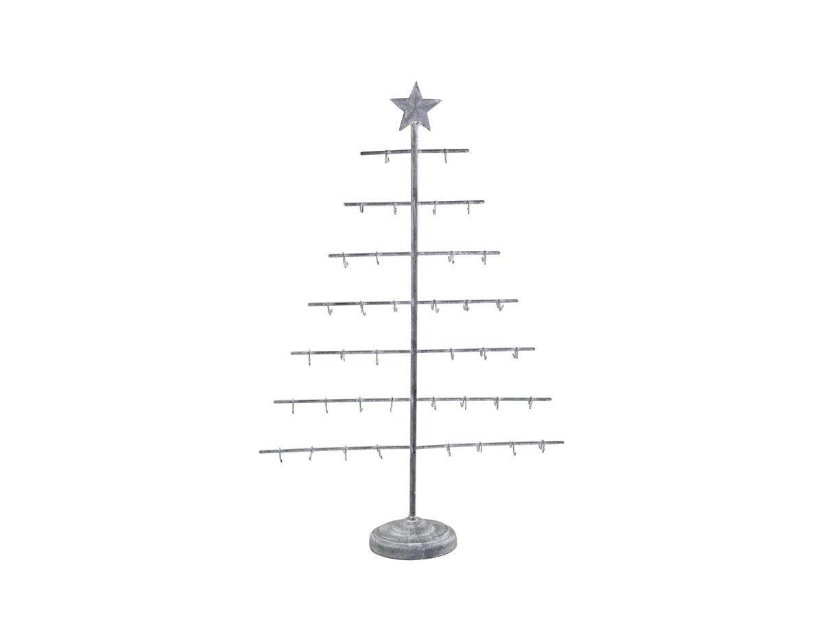 Chic Antique Deko-Weihnachtsbaum