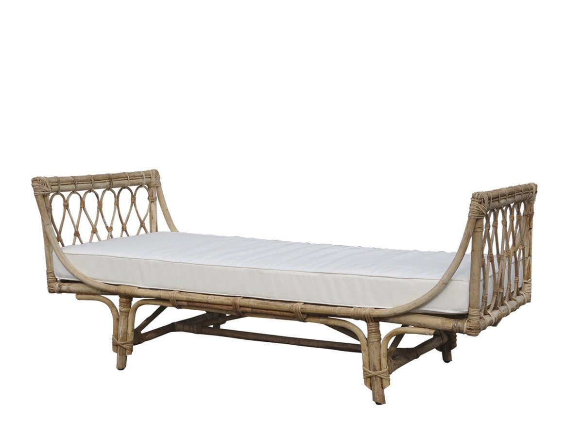 Chic Antique Dijon Daybed mit Polster
