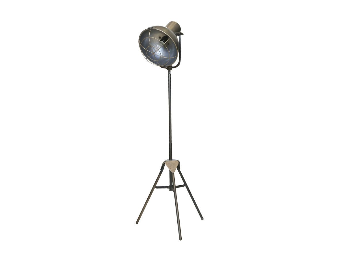Chic Antique Factory Stehlampe