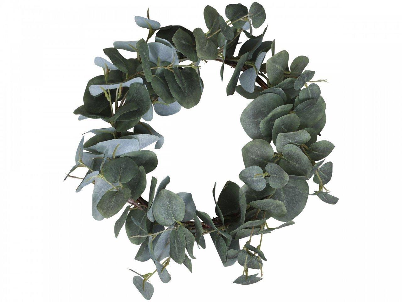 Chic Antique Fleur Eukalyptuskranz