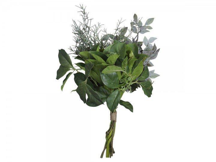 Chic Antique Fleur Strauß mit Flieder
