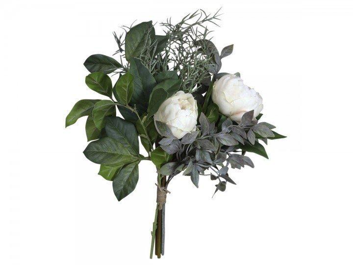 Chic Antique Fleur Strauß mit Päonie
