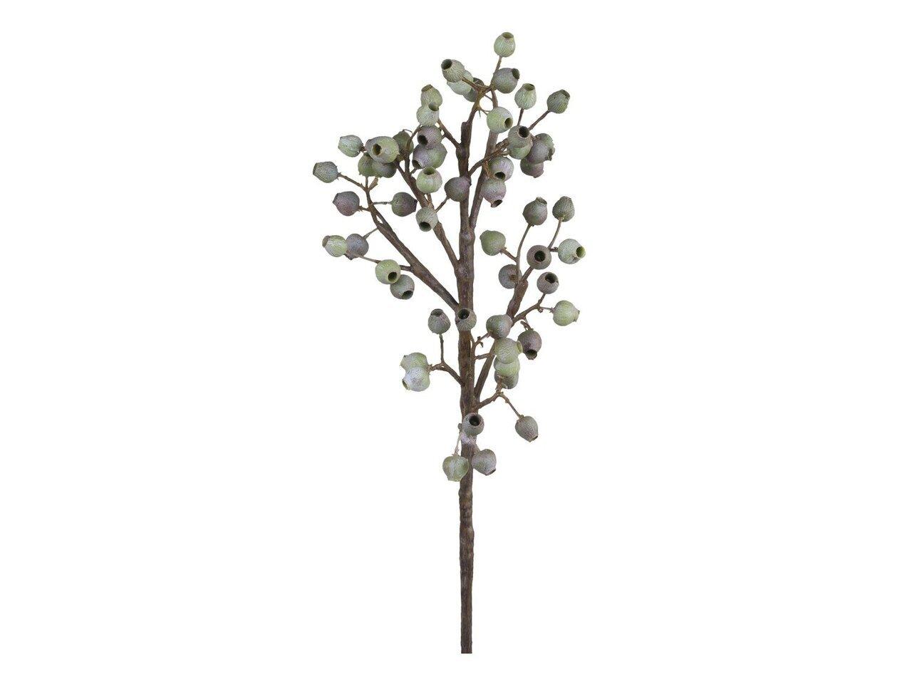 Chic Antique Fleur Zweig mit Samenkapsel