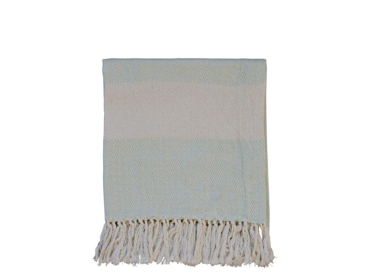 Chic Antique Hammam Handtuch mit Muster
