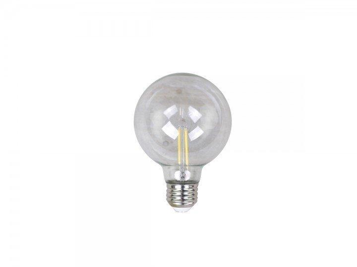 Chic Antique LED Glühbirne E27