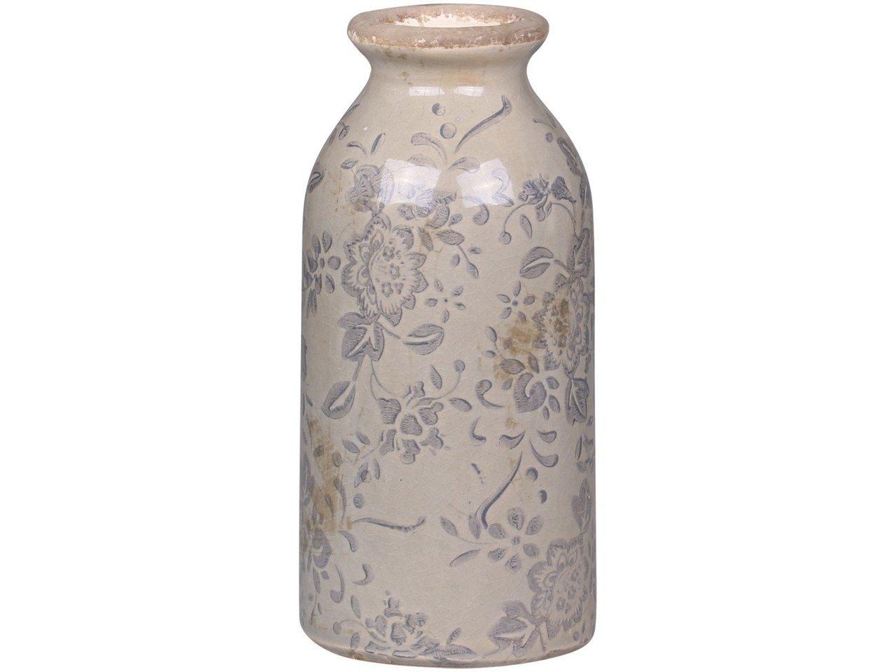 Chic Antique Melun Flasche im französischen Muster