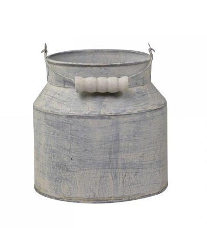 Chic Antique Milchkanne für Dekozwecke