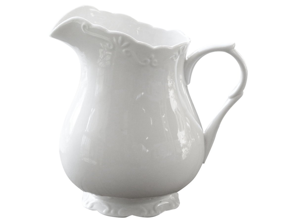 Chic Antique Provence Milch Kännchen