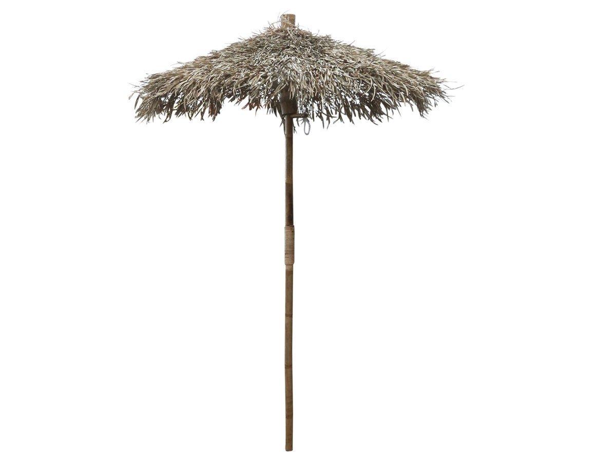 Chic Antique Sonnenschirm Bambus