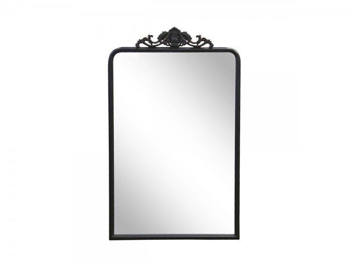 Chic Antique Spiegel aus Eisen