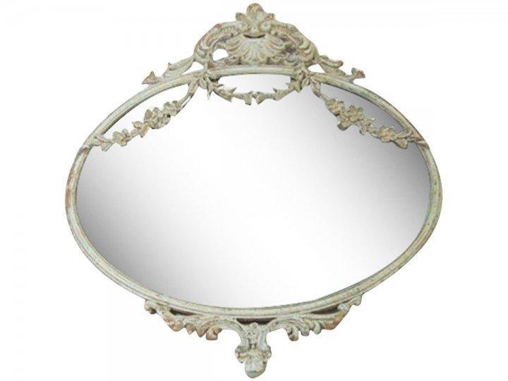 Chic Antique Spiegel mit Dekor
